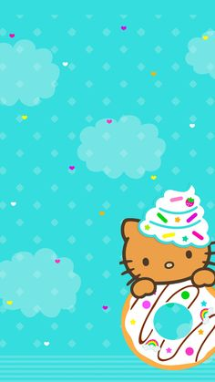 862 Best Hello Kitty Wallpapers Images In 2019 Wall Papers