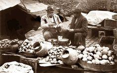 Atpazarı Ankara 1946
