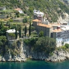 Greece, Mansions, House Styles, Travelling, Greece Country, Manor Houses, Villas, Mansion, Palaces