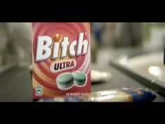 """""""Bitch"""" by Dir. Dom Bridges - UK (2009) A young man buys a tin of tuna, and gets a lot more than he was expecting in this funny take on an old urban myth. Find our more at http://www.dombridges.com/"""