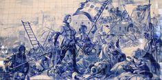 Azulejos - http://janadamski.eu/2015/10/azulejos/