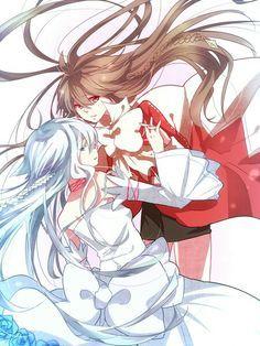 Alyss and Alice / Pandora hearts