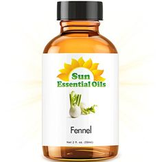 Fennel (2 fl oz) Best Essential Oil - 2 ounces (59ml) Sun... https://www.amazon.com/dp/B00SI5D2B8/ref=cm_sw_r_pi_dp_x_OhtcybXACZ3X5