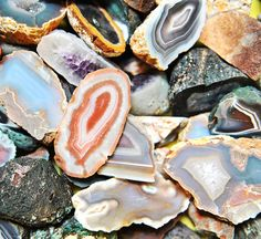 As natural elements go, geodes are a striking and potent way to incorporate nature into your home.