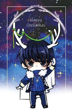 Zombie High, High School, Happy, Christmas, Anime, Xmas, Grammar School, High Schools, Ser Feliz