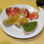 Agriturismo Le Mandrie di Ripalta a Montespertoli, vicino Firenze.  Il nostro ristorante. http://lemandrie.com