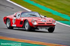 1963 Bizzarrini 5300 America