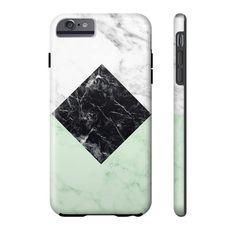 Diamond Marble Phone Case