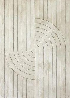 Popular Poster - Wall of Art – wallofartglobal Door Design, Wall Design, Pattern Art, Pattern Design, Textures Patterns, Print Patterns, Pics Art, Textured Walls, Pattern Wallpaper