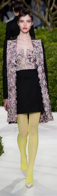 Christian Dior Haute Couture | Spring 2013