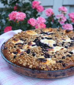 Desert Recipes, Yummy Treats, Cereal, Deserts, Baking, Breakfast, Dreams, Food, Morning Coffee