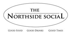 The Northside Social in #Broadripple, Indiana. The reviews are great. Take a look at the menu... yummy