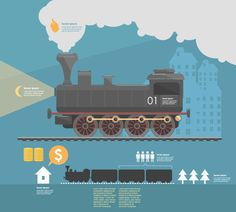 infographics layouts by Andrew Hiro-Hideki, via Behance Flat Design Illustration, Graphic Illustration, Illustrations, Creative Infographic, My Design, Graphic Design, Motion Graphics, Vector Art, Projects To Try
