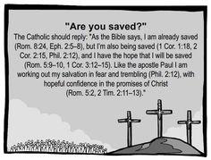 Catholic Religion, Catholic Quotes, Catholic Prayers, Religious Quotes, Catholic Theology, Orthodox Catholic, Catholic Art, Catholic Answers, Spiritus