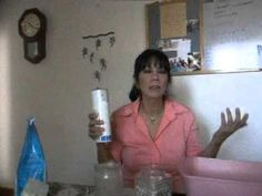 Toe Nail Fungus Solution, It's Worked For Me! - YouTube
