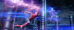 Película que no te puedes perder estas vacaciones The Amazing Spiderman 2: Rise of Electro!!!