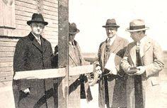Tri-State Tornado: Missouri, Illinois, Indiana, March 1925