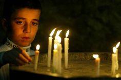 «Noi, cristiani iracheni, abbiamo un sogno».