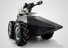 military robot | Future Technology
