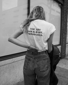 """""""TheyAllHateUs"""" is a montage of all things we love and that inspire us. We call each post a """"daily. Style Outfits, Mode Outfits, Denim Outfits, School Outfits, Pretty Outfits, Girl Outfits, Looks Style, Style Me, Daily Style"""