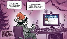 Nuevas Tecnologias - Humor