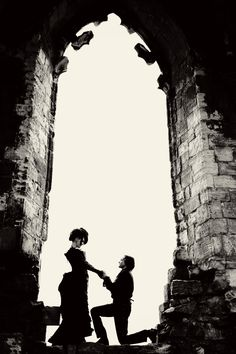 The fashion and photography from this wedding session is exquisite.   http://www.rocknrollbride.com/2012/05/a-mythical-gothic-anniversary-shoot-emma-owen/#