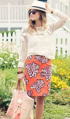 Love this skirt from Anthropologie! Get free shipping with Studentrate! http://www.studentrate.com/itp/get-itp-student-deals/Anthropologie-Student-Discounts-and-Deals--/0