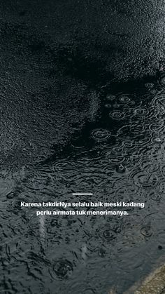 28 ideas for Indonesian quotes love disappointed Deep quotes on art to make you think Quotes Rindu, Rain Quotes, Story Quotes, Text Quotes, Mood Quotes, People Quotes, Funny Quotes, Tired Quotes, Islamic Inspirational Quotes