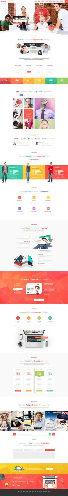 Website Layout, Web Layout, Website Ideas, Layout Design, Web Design Studio, Site Design, Design Web, Fashion Store Design, Joomla Templates