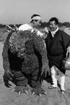 Godzilla – 1954 | publistagram.com
