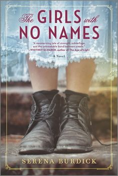 The Girls with No Names by Serena Burdick - BookBub Free Books, Good Books, Books To Read, My Books, Reading Online, Books Online, Books And Tea, Kindle, No Name