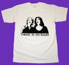 Mulholland Drive stencil art t shirt by pconcave on Etsy