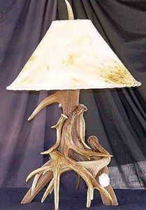 how to make antler lamps 9 steps with pictures wikihow i see