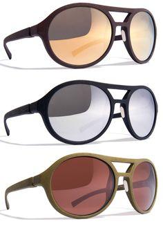 fef436017f1 Les lunettes de ski Mykita   Moncler