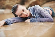 models water portraits | models long hair people green eyes black hair emily rudd fashion model ...