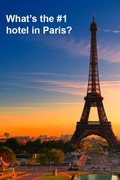 Don't just stay anywhere in Paris. See what travelers say. TripAdvisor searches 200+ sites to find you the best hotel prices.