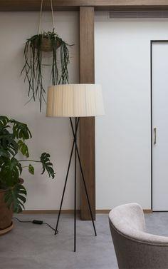 Projects - Margot House - Barcelona, Spain - Santa & Cole