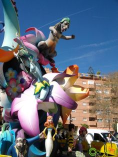 #valencia #festivals Local Festivals, Valencia, Bike, Gym, Traditional, Bicycle, Bicycles, Excercise, Gymnastics Room