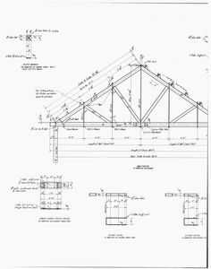 Simple Roof Detail Section Google Search Articles