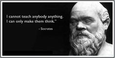 Sophie's World: A Novel About the History of Philosophy by Gaarde socrates History Of Philosophy, Western Philosophy, Philosophy Quotes, Crazy Quotes, Motivational Quotes For Life, Life Quotes, Inspirational Quotes, Socrates Quotes, Leadership Quotes