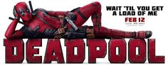 Drowned World: Deadpool (2015) - Review