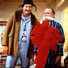 National Lampoon's Christmas Vacation - Jeremiah Chechik, Jeremiah S. Christmas Vacation Costumes, Griswold Christmas Vacation, Christmas Vacation Quotes, Cousin Eddie Christmas Vacation, Best Holiday Movies, Classic Christmas Movies, Classic Movies, Favorite Holiday, Cousin Eddie Costume