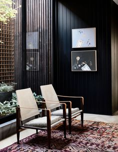 Furniture, Art, Object and Styling by Simone Haag. Photography by Derek Swalwell. Featured on The Design Files Real Living Magazine, Home Developers, Photo Deco, Deco Addict, Melbourne House, Vogue Living, Bedroom With Ensuite, Ensuite Bathrooms, Inspiration Design