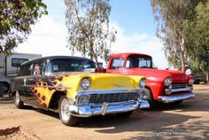 California Hot Rod Reunion | Hotrod Hotline