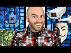 10 Conspiracy Theories that turned out to be TRUE! - YouTube