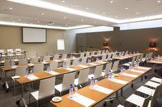 Sala de reuniones - convenciones