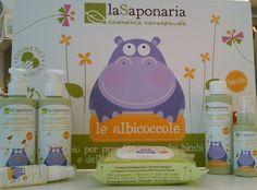 Dermatologicamente Testati su pelli sensibili. Con Olio di Albicocca, Camomilla e Hamamelis.