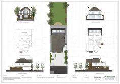 Proposed Plans & Elevations Egg Designs, Design Projects, Floor Plans