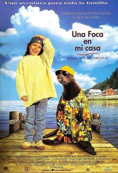 1994 - Andre, una foca en mi casa - Andre