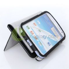 Microfiber Leather Side Flip Case for Galaxy Note 2 N7100  http://www.lineglory.com/microfiber-leather-side-flip-case-for-galaxy-note-2-n7100.html